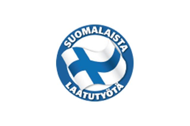 Suomalaista Laatutyötä Logo